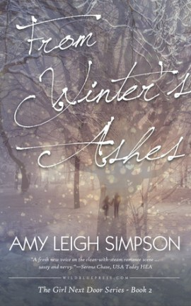 From Winter's Ashes by Amy Leigh Simpson
