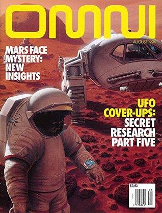OMNI Magazine August 1994