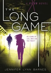 The Long Game (The Fixer, #2) Pdf Book