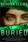 Buried (Bone Secrets, #3)