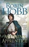 Assassin's Apprentice (Farseer Trilogy #1)