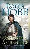 Assassin's Apprentice (Farseer Trilogy, #1)