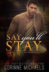 Say You'll Stay Book Pdf