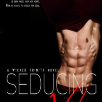 ARC Review: Seducing Virtue by Courtney Lane