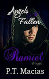 Angels Of The Fallen: Ramiel: It's Time, Live On The Dark Side