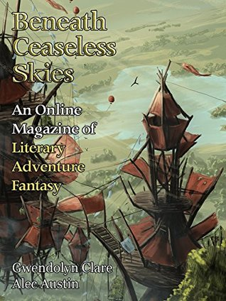 Beneath Ceaseless Skies Issue #201