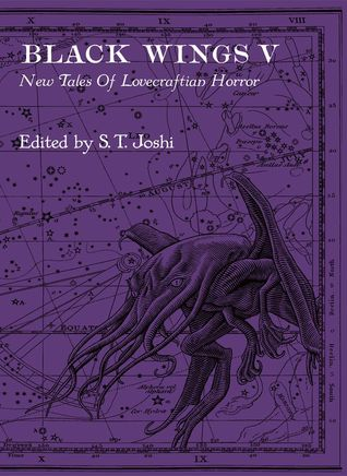 Black Wings V: New Tales Of Lovecraftian Horror