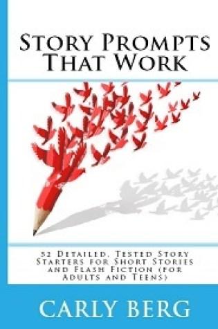Story Prompts That Work Book Pdf ePub