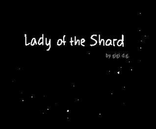 Lady of the Shard