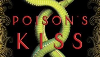 Poison's Kiss (Poison's Kiss #1) – Breeana Shields