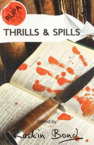 Thrilling Tales and Thrills & Spills (2 in 1)