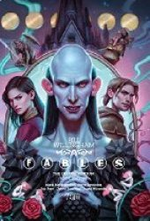Fables (The Deluxe Edition, #11)