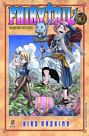 Fairy Tail - Vol.50