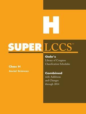SUPERLCCS 14 Schedule H: Socialstudies