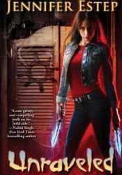 Unraveled (Elemental Assassin, #15) Pdf Book