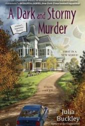 A Dark and Stormy Murder (A Writer's Apprentice Mystery, #1) Book Pdf