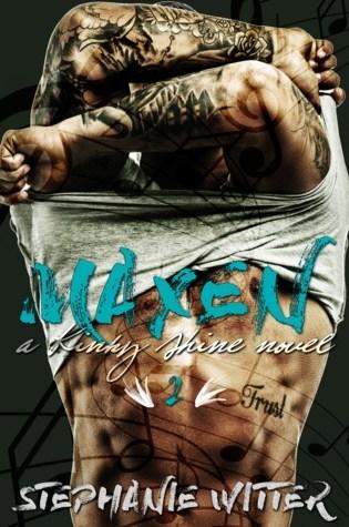 Maxen (Kinky Shine, #2) Book Pdf ePub
