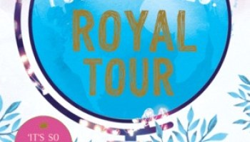 Royal Tour (Potion #2) – Amy Alward