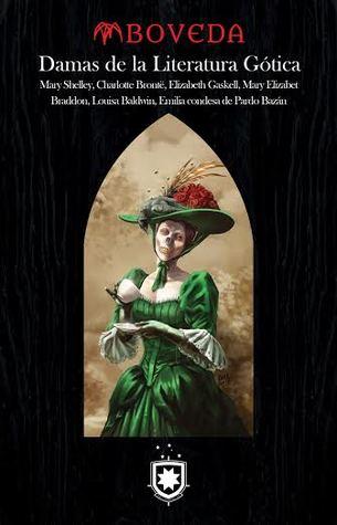 Damas de la literatura gótica