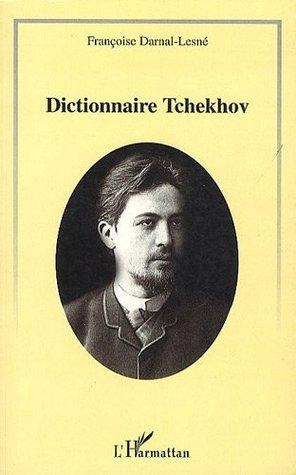 Dictionnaire tchekhov