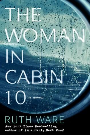 The Woman in Cabin 10 Book Pdf ePub