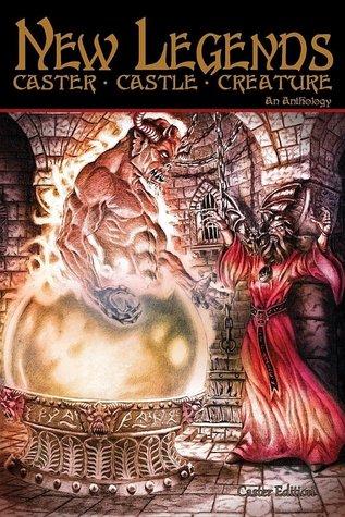 New Legends: Caster, Castle, Creature - Caster Edition