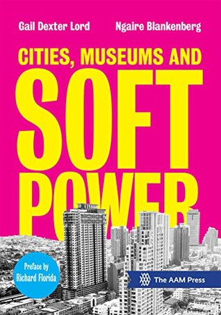 Cities, Museums and Soft Power