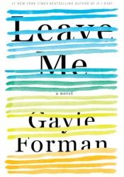 Leave Me Pdf Book