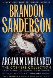 Arcanum Unbounded: The Cosmere Collection Book Pdf