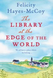 The Library at the Edge of the World Pdf Book