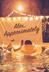 Alex, Approximately Book Pdf