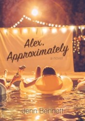 Alex, Approximately Pdf Book