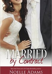Married by Contract Pdf Book