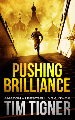 Pushing Brilliance (Kyle Achilles #1)