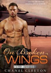 On Broken Wings (Wild Aces, #3) Pdf Book