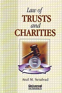Law of Trusts and Charities