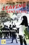 Leaving Kent State by Sabrina Fedel