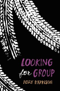 Image result for looking for group harrison