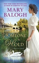 Book Review: Mary Balogh's Someone to Hold