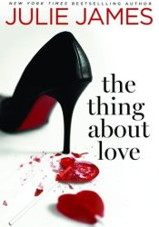 The Thing About Love Pdf Book