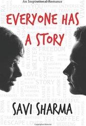 Everyone Has A Story Book Pdf