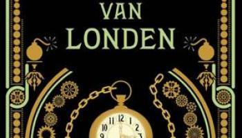 De horlogemaker van Londen – Natasha Pulley,