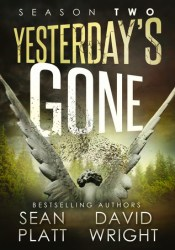 Yesterday's Gone: Season Two Pdf Book