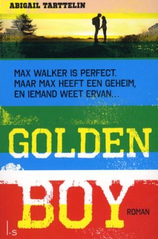 Golden Boy – Abigail Tarttelin