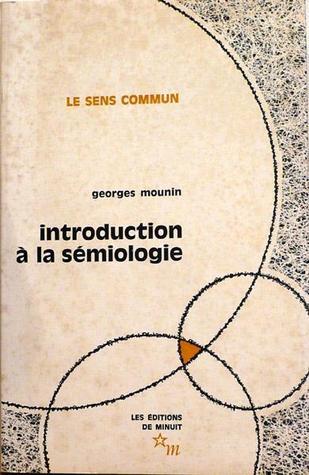 Introduction à la sémiologie