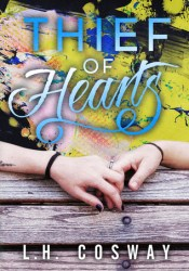 Thief of Hearts (Hearts, #5) Pdf Book
