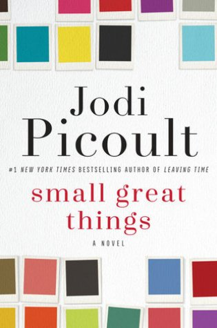 Small Great Things Book Pdf ePub