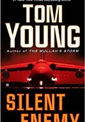 Silent Enemy (Michael Parson & Sophia Gold #2) Pdf Book