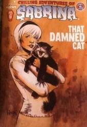 Chilling Adventures of Sabrina #6 Book Pdf
