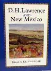 D.H. Lawrence and New Mexico